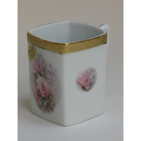 5000-AL MUG TAZZA MC4 ROSE DE PARIS (LA558)