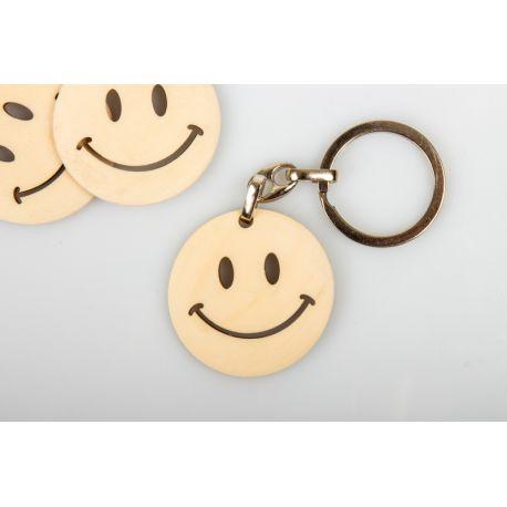 SMILE SORRISO PORTACHIAVE*288-12 (G3329)