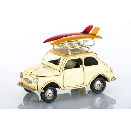 AUTO BAGAGLIAIO DUE SURF 11CM *72-4 (E3219)